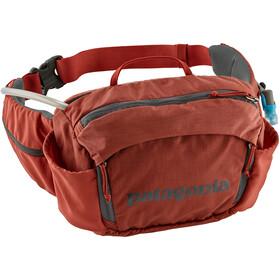 Patagonia Nine Trails Waist Pack 8L new adobe